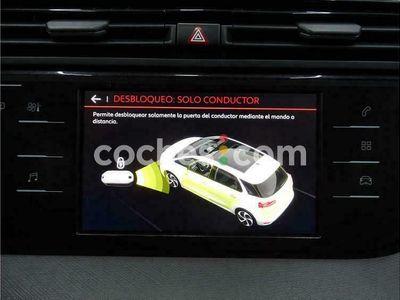 usado Citroën C4 SpaceTourer 1.5bluehdi S&s Feel 130 130 cv en Valencia