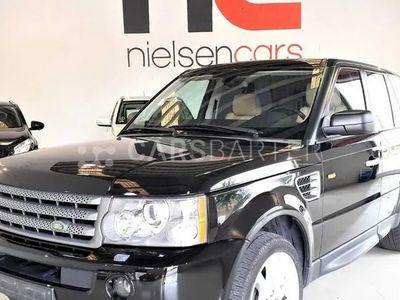 usado Land Rover Range Rover Sport HSE 2.7TDV6 190CV