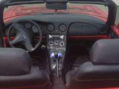 usado Fiat Barchetta