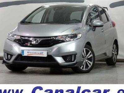 usado Honda Jazz 1.3 i-VTEC Elegance Navi CVT