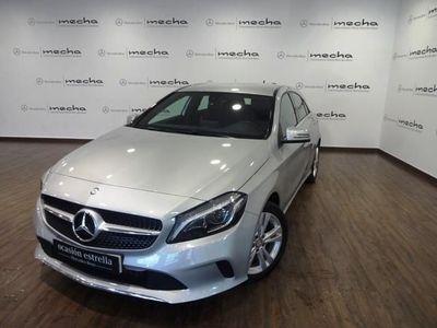 usado Mercedes 200 Clase A CLASE