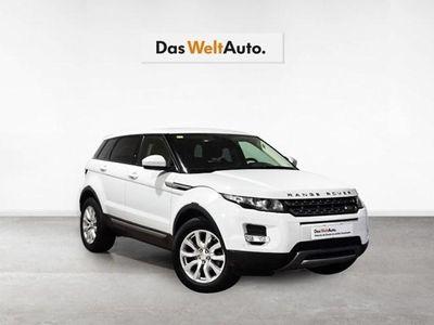usado Land Rover Range Rover evoque 2.2L TD4 Dynamic 4x4 110 kW (150 CV)