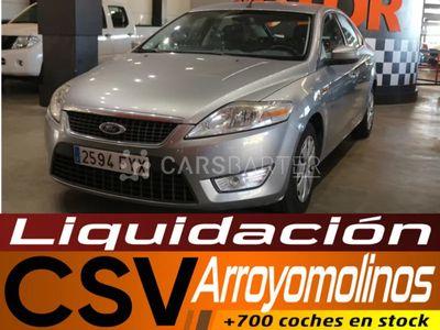 usado Ford Mondeo 1.8 TDCI Ambiente 92 kW (125 CV) 5p