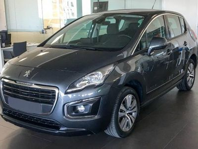 used Peugeot 3008 SUV 1.6BlueHDi Active S&S 120