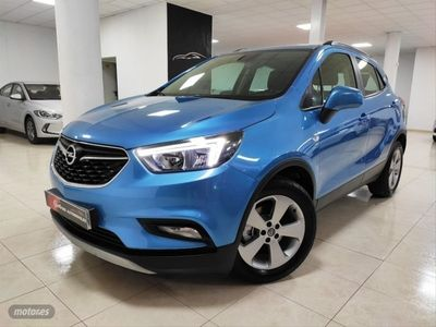 usado Opel Mokka 1.4 T 103kW 140CV 4X2 SS Excellence