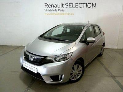 usado Honda Jazz 1.3 i-VTEC Trend