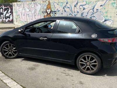 usado Honda Civic 2.2i-CTDI Sport