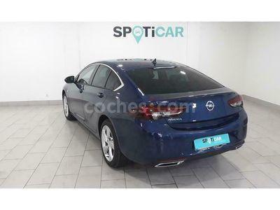 usado Opel Insignia 2.0 T Sht S&s Gs-line Plus At9 200 200 cv en Malaga