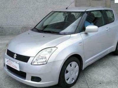 usado Suzuki Swift