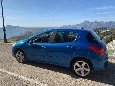 usado Peugeot 308 1.6HDI FAP Premium