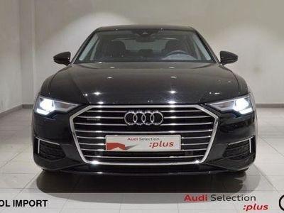 usado Audi A6 50 TDI Design quattro Tiptronic