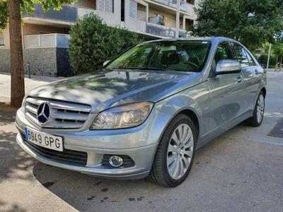 usado Mercedes C320 CDI Avantgarde 7G
