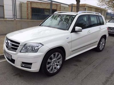 usado Mercedes GLK220 CDI BE Limited Edition 4M