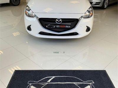 usado Mazda 2 Pulse 1.5 GE 55kW 75CV