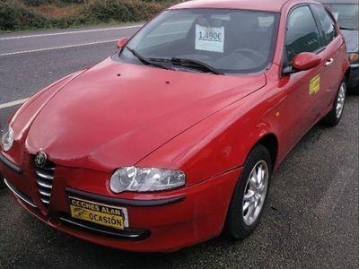usado Alfa Romeo 147 1.6 TS 105CV Impression