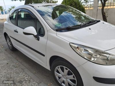 usado Peugeot 207 1.4 75 Urban