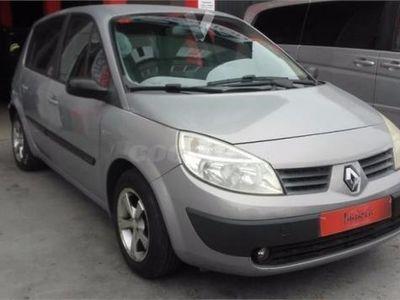 usado Renault Scénic Confort Dynamique 1.6 16v 5p. -04