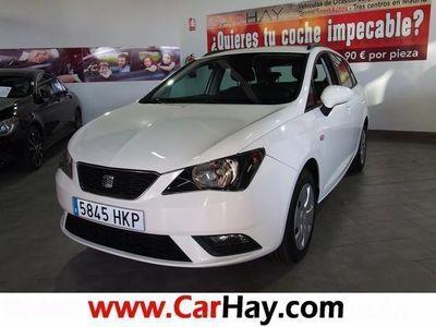 usado Seat Ibiza ST 1.6 TDI CR Reference 66kW (90C