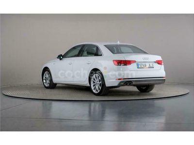 usado Audi A4 2.0TDI Sport edition S tronic 140kW