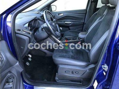 usado Ford Kuga 2.0tdci Auto S&s St-line 4x4 Ps 150 150 cv en Barcelona