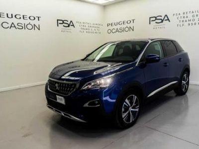 usado Peugeot 3008 1.5 BlueHDi 96kW (130CV) S&S Allure