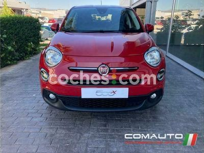 usado Fiat 500X 500x1.0 Firefly S&s Connect 120 cv en Castellon