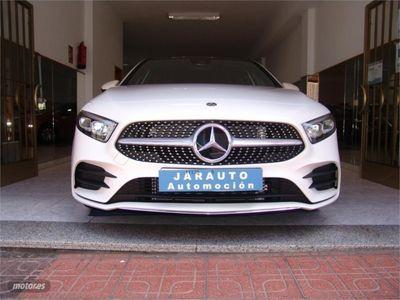second-hand Mercedes A200 Clase A