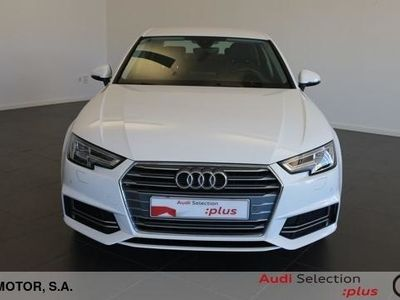 usado Audi A4 2.0TDI S line edition 110kW