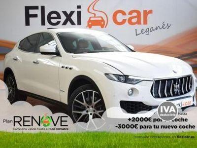 usado Maserati Levante