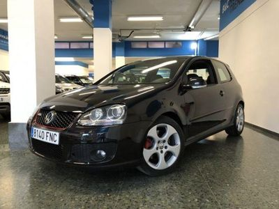 usado VW Golf V 2.0 TFSI GTI