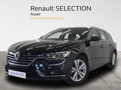 usado Renault Talisman TALISMAN SPORT TOURERS.T. 1.6dCi