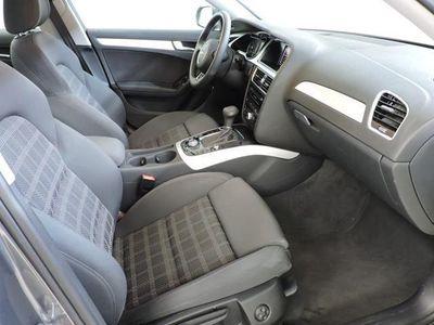 usado Audi A4 A42.0TDI CD S line edition Mu