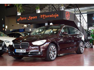 gebraucht BMW 530 Gran Turismo d 190 kW (258