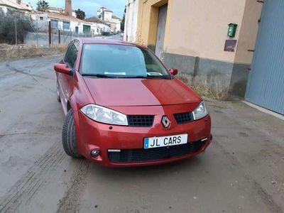 usado Renault Mégane Megane1.5DCi Extreme 105