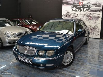 usado Rover 75 2.0 CDT COMFORT