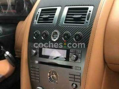usado Aston Martin DB9 Db9Touchtronic2 450 cv en Valencia