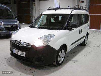 usado Opel Combo Tour Expression 1.3 CDTI L1 H1