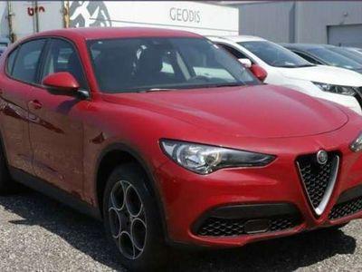 usado Alfa Romeo Stelvio 2.0 TI Q4 Aut. 280
