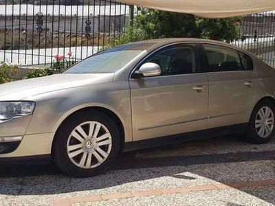 usado VW Passat Variant 2.0TDI Highline 4Motion