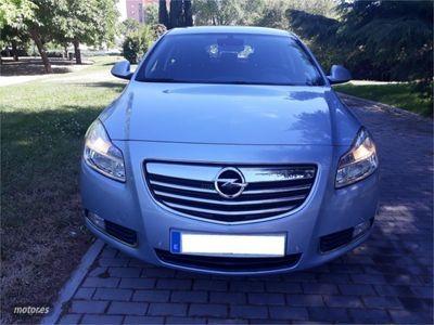 brugt Opel Insignia 2.0 CDTI Start Stop 130 CV Excellence
