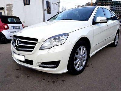 usado Mercedes R350 ClaseCDI 4M Aut.