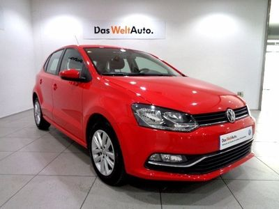 brugt VW Polo 1.4 Tdi Bmt Advance 75