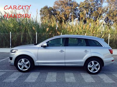 usado Audi Q7 4.2TDI Ambition Tiptronic