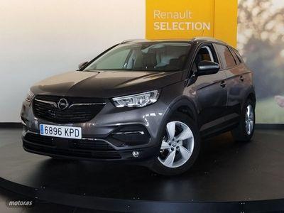 usado Opel Grandland X 1.2 Turbo Excellence