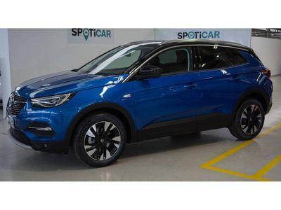 "usado Opel Grandland X """" ""1 5 CDTi Ultimate"""