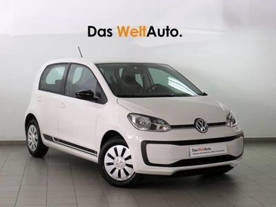 gebraucht VW up! up! Up Up! 1.0 Move44kW