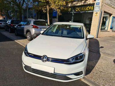 usado VW Golf 1.5 TSI Evo BM Advance DSG7 96kW