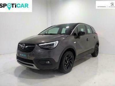 usado Opel Crossland X