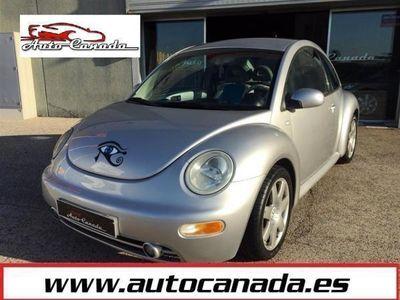 usado VW Beetle New 18 años de antigüedad, 208000 KMs., Di …