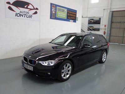 usado BMW 318 d Touring Sport (4.75)